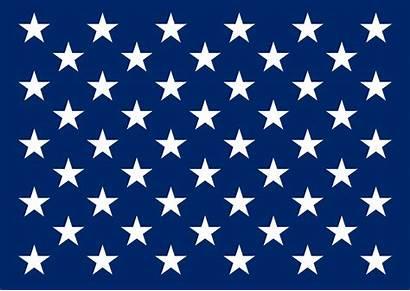 Svg Jack States United Flag Union Stars