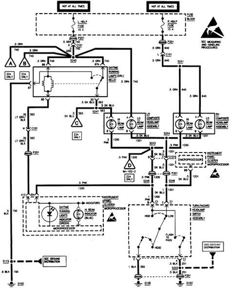 Chevy Cavalier Parts Diagram Downloaddescargar