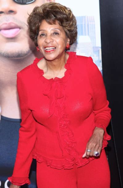 Marla Gibbs Reveals PAINFUL Thing Her MOM Did To Her At ...