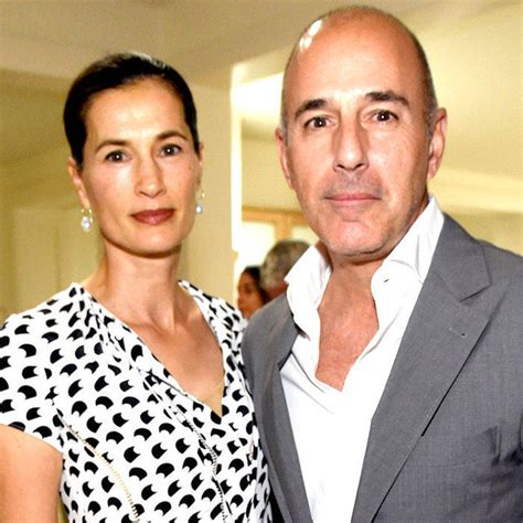Annette Roque Wiki: Everything To Know About Matt Lauer's Wife