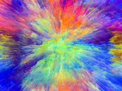 color burst explos 227 o de cor de fundo stock photo 169 agsandrew 127802704
