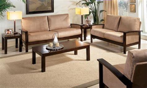 wooden sofa design catalogue
