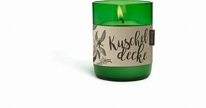 Scented Candle Looops Kerzen Kuscheldecke Candles