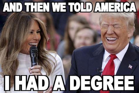 Melania Trump Memes - funniest melania trump memes