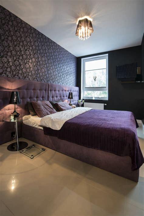 Tapeten Im Schlafzimmer by Schlafzimmer Tapeten Ideen Wie Wandtapeten Den