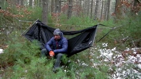 Bmbh Hammock by Mountain Bridge Hammock And My Suspension
