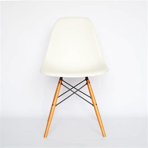 vitra eames side chair dsw g 252 nstiger bei midmodern
