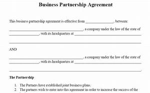 legal agreements contracts templates templates assistant With silent partner contract template