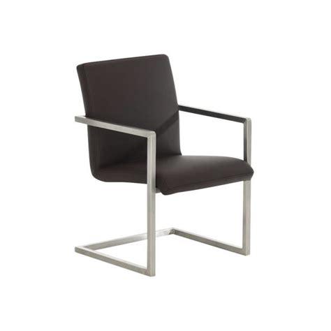 fauteuil de bureau cuir marron fauteuil de bureau en simili cuir sans chaise de