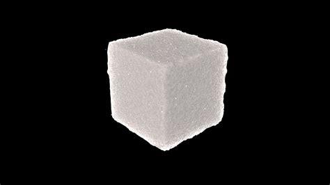 sugar cubes c4d sugar cube