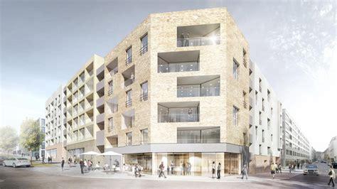 Wohnen In Industriegebäuden by Architekten Stuttgart Neugebauer R 246 Sch