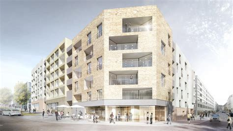 Architekten Stuttgart  Neugebauer + Rösch