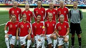 2015 FIFA Women's World Cup Preview – Norway: The Value of ...