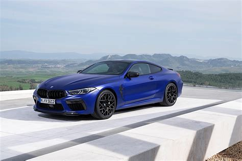 Bmw Coupe 2020 by 2020 Bmw M8 Coupe Review Autoevolution