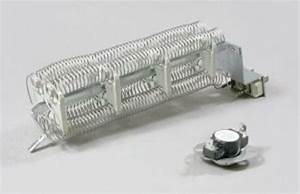 Electric Dryer Heating Element For Maytag La