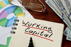 Capital Employed Berechnen : working capital loans for small business ~ Themetempest.com Abrechnung