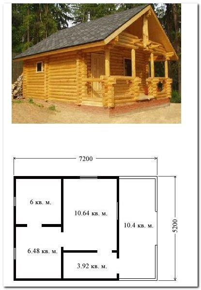 small wooden house design zijiapin