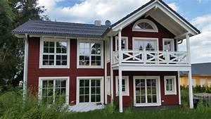 Schwedenhaus Bauen Erfahrungen : haus sandviken skan hus schwedenh user kologisch bauen ~ A.2002-acura-tl-radio.info Haus und Dekorationen