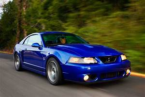 Improving a New Edge Cobra Mustang's IRS With Maximum Motorsports - Turnology