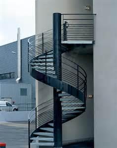 Escalier Metallique Industriel Belgique by Escalier Ext 233 Rieur Industriel Escaliers D 201 Cors 174
