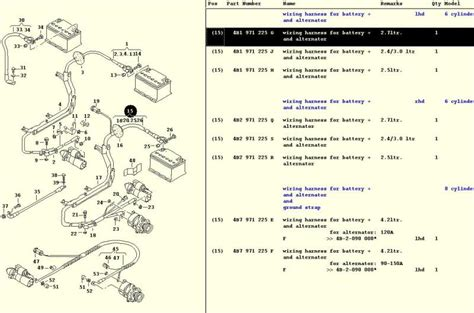 2005 Audi A8 Wiring Diagram by Positive Side Battery Cable Audiworld Forums