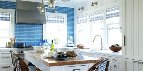 blue kitchen wall tiles blue kitchen tiles proving no such thing as much blue 4834