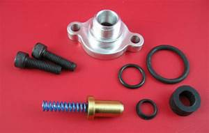 Fuel Filter Housing - Parts Supply Store