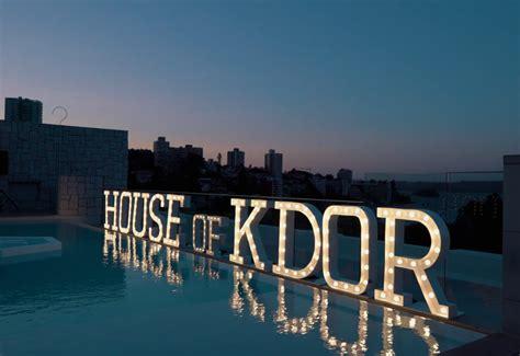 house of k dor house of k dor