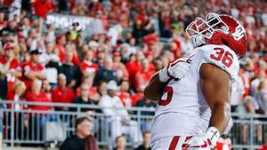 Memorial Stadium Ou Seating Chart Ohio State Win Fun But Sooners Not Done The Official