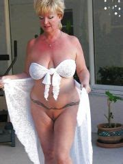 Hottest Canadian Granny Nude Full Picture