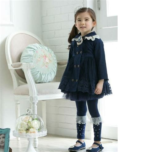 dress anak import baju anak import korea murah