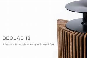 Bang Olufsen Beolab 18 : hifi concept living bang olufsen beolab 18 black edition ~ Frokenaadalensverden.com Haus und Dekorationen