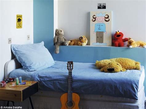 photo chambre garcon décoration chambre garçon blanc