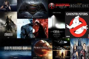 2016 Top YouTube Movies