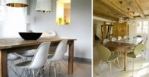 Aménager Un Petit Salon Salle à Manger : d co salle a manger petite ~ Farleysfitness.com Idées de Décoration