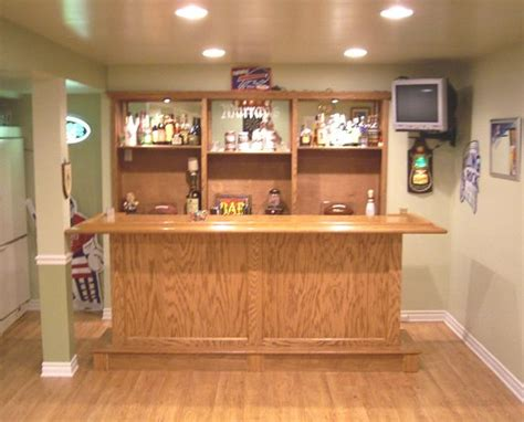 Simple Bar by Minimalist Home Designs July 2010