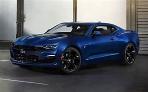2019 Chevrolet Camaro SS - Wallpapers and HD Images Car