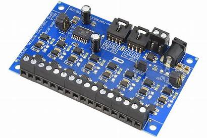 I2c Interface Input Digital Isolated Channel Optically