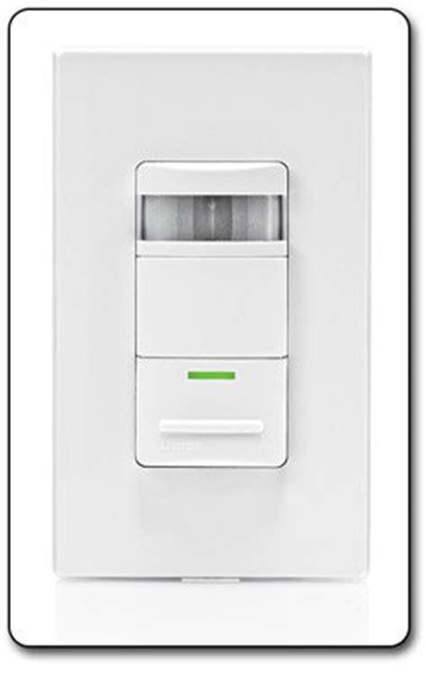 leviton ipp15 1lw decora manual on occupancy sensor