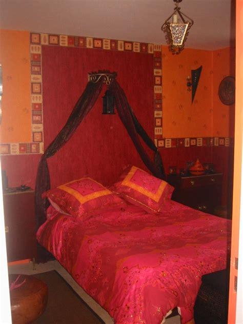 d馗oration chambre orientale style décoration chambre bébé orientale