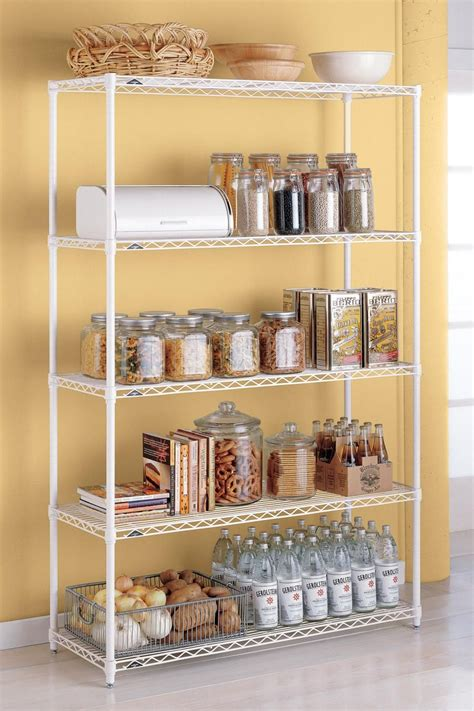 Pantry Storage Organizers by 20 Best Pantry Organizers Pantry And Kitchen Pantries