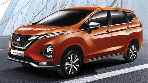 Nissan Livina Modification by Nissan Livina Mitsubishi Xpander 2019 Specs Prices