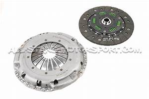 Sachs Performance Clutch Kit 420  Nm For Golf Mk3 Vr6
