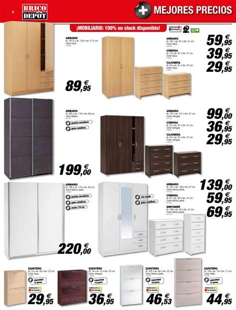 modulos armario bricodepot imagenes  detalles
