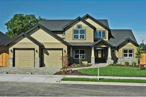 craftsman house plans tazewell    designs