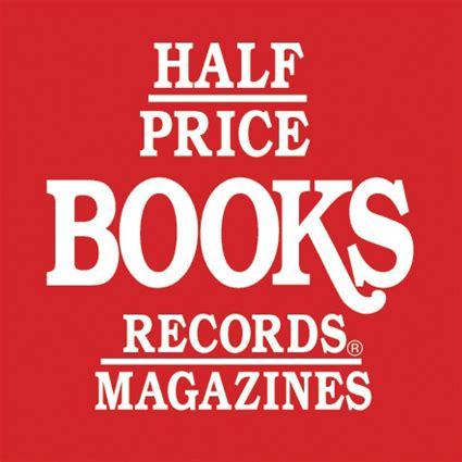 Ohio Expo Center Half Price Books Clearance Sale
