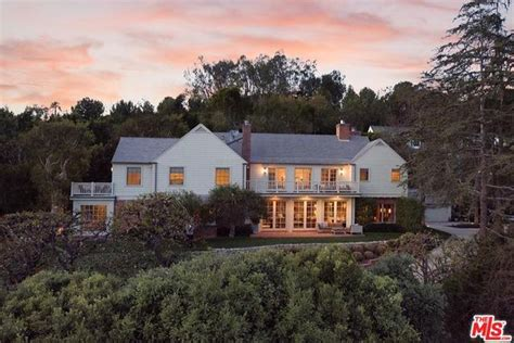 in house snapchat ceo drops 12 million on brentwood home designed by gerald colcord curbed la