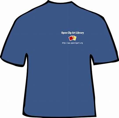 Clothes Clipart Summer Shirt Clip Clothing Clipartpanda