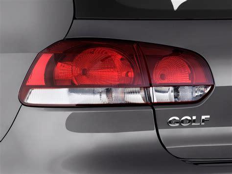 image  volkswagen golf  door hb auto tail light