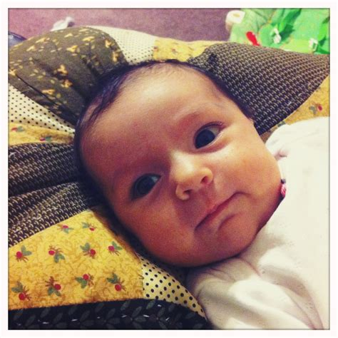 One Month Old Breastfed Baby Not Pooping